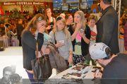 Sido Autogrammstunde - G3 Shoppingcenter - Sa 09.11.2013 - 58