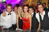 HLW Ball - Krieglach - Sa 09.11.2013 - 23