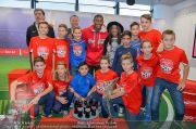 David Alaba Coca Cola - Twin Towers - So 10.11.2013 - 2