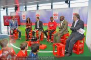 David Alaba Coca Cola - Twin Towers - So 10.11.2013 - 24