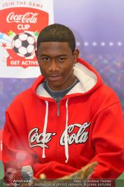 David Alaba Coca Cola - Twin Towers - So 10.11.2013 - 32