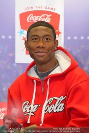 David Alaba Coca Cola - Twin Towers - So 10.11.2013 - 34