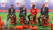 David Alaba Coca Cola - Twin Towers - So 10.11.2013 - 35