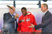 David Alaba Coca Cola - Twin Towers - So 10.11.2013 - 36