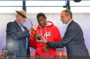 David Alaba Coca Cola - Twin Towers - So 10.11.2013 - 37