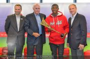 David Alaba Coca Cola - Twin Towers - So 10.11.2013 - 41