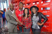 David Alaba Coca Cola - Twin Towers - So 10.11.2013 - 57