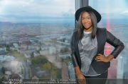 David Alaba Coca Cola - Twin Towers - So 10.11.2013 - 59