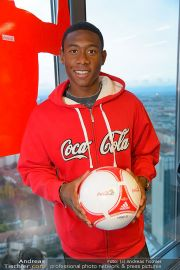 David Alaba Coca Cola - Twin Towers - So 10.11.2013 - 63