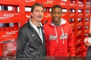 David Alaba Coca Cola - Twin Towers - So 10.11.2013 - 64