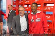 David Alaba Coca Cola - Twin Towers - So 10.11.2013 - 67