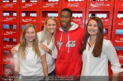 David Alaba Coca Cola - Twin Towers - So 10.11.2013 - 71