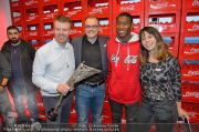 David Alaba Coca Cola - Twin Towers - So 10.11.2013 - 75
