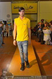 Mister Vienna Vorfinale - Lucky Car - Di 12.11.2013 - 38