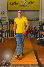 Mister Vienna Vorfinale - Lucky Car - Di 12.11.2013 - 40