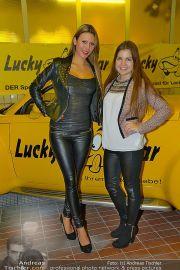 Mister Vienna Vorfinale - Lucky Car - Di 12.11.2013 - 91
