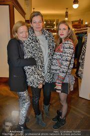 Pre-Shopping - H&M - Mi 13.11.2013 - 60