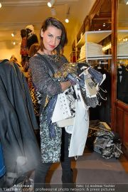 Pre-Shopping - H&M - Mi 13.11.2013 - 78
