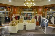 Pre-Shopping - H&M - Mi 13.11.2013 - 8
