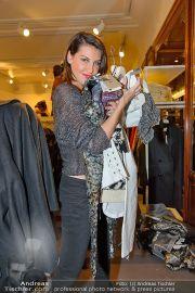 Pre-Shopping - H&M - Mi 13.11.2013 - 81