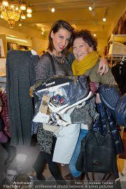 Pre-Shopping - H&M - Mi 13.11.2013 - 82