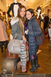 Pre-Shopping - H&M - Mi 13.11.2013 - 87