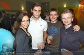 TU Fest - Seifenfabrik - Do 14.11.2013 - 10
