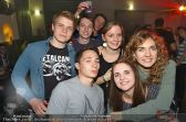 TU Fest - Seifenfabrik - Do 14.11.2013 - 16