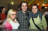 TU Fest - Seifenfabrik - Do 14.11.2013 - 18