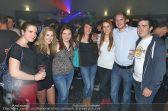 TU Fest - Seifenfabrik - Do 14.11.2013 - 2
