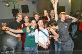 TU Fest - Seifenfabrik - Do 14.11.2013 - 25