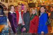 Almrausch Charity - Schreiberhaus - Fr 15.11.2013 - 1