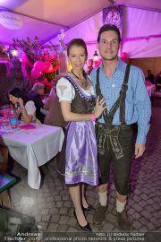Almrausch Charity - Schreiberhaus - Fr 15.11.2013 - 18