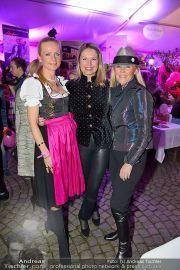 Almrausch Charity - Schreiberhaus - Fr 15.11.2013 - 9