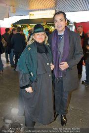 Weinviertel Event - Kaufpark Alt-Erlaa - Sa 16.11.2013 - 18