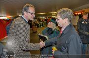 Weinviertel Event - Kaufpark Alt-Erlaa - Sa 16.11.2013 - 24