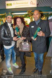Weinviertel Event - Kaufpark Alt-Erlaa - Sa 16.11.2013 - 26