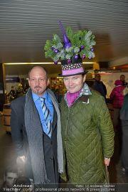 Weinviertel Event - Kaufpark Alt-Erlaa - Sa 16.11.2013 - 99