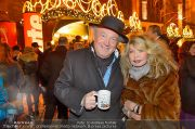 Promi Punsch - Stephansplatz - So 17.11.2013 - 27