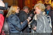 Promi Punsch - Stephansplatz - So 17.11.2013 - 35