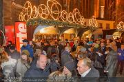 Promi Punsch - Stephansplatz - So 17.11.2013 - 41
