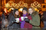 Promi Punsch - Stephansplatz - So 17.11.2013 - 45