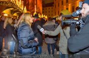 Promi Punsch - Stephansplatz - So 17.11.2013 - 48