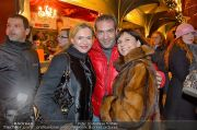 Promi Punsch - Stephansplatz - So 17.11.2013 - 58