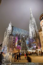Promi Punsch - Stephansplatz - So 17.11.2013 - 59