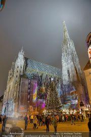 Promi Punsch - Stephansplatz - So 17.11.2013 - 60