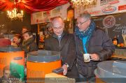 Promi Punsch - Stephansplatz - So 17.11.2013 - 9