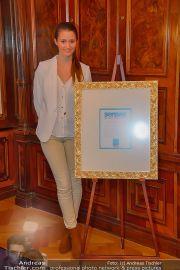 Senses Award - Ritz-Carlton - Di 19.11.2013 - 10
