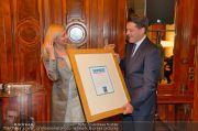 Senses Award - Ritz-Carlton - Di 19.11.2013 - 13