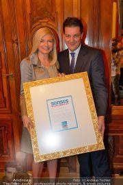 Senses Award - Ritz-Carlton - Di 19.11.2013 - 14